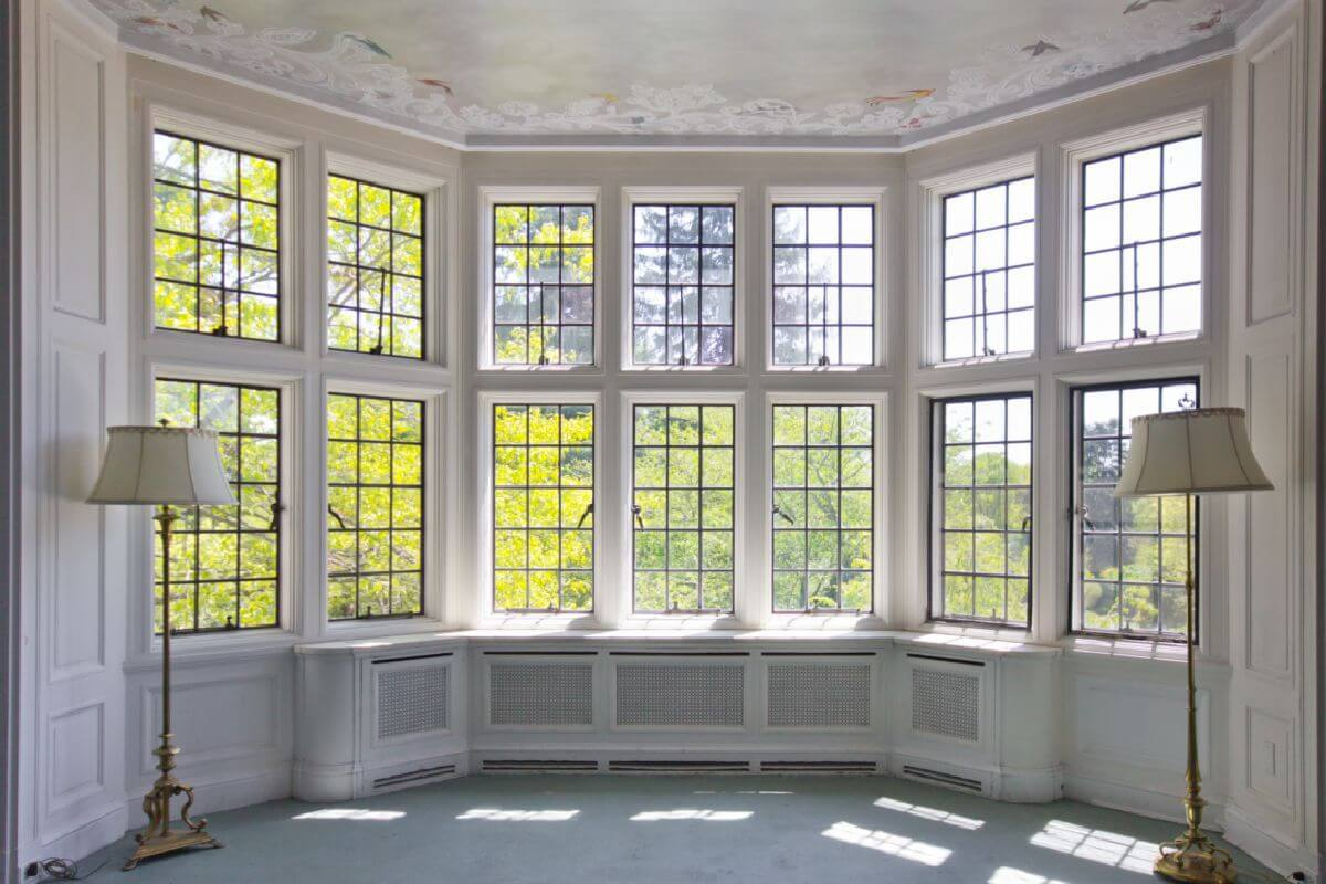 uPVC Bay Windows Stoke