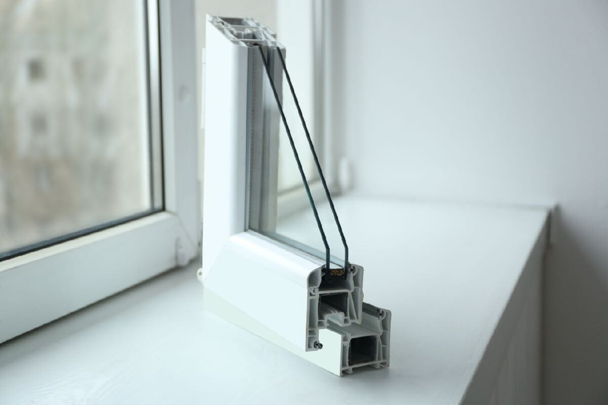 uPVC Window Fitting Stoke