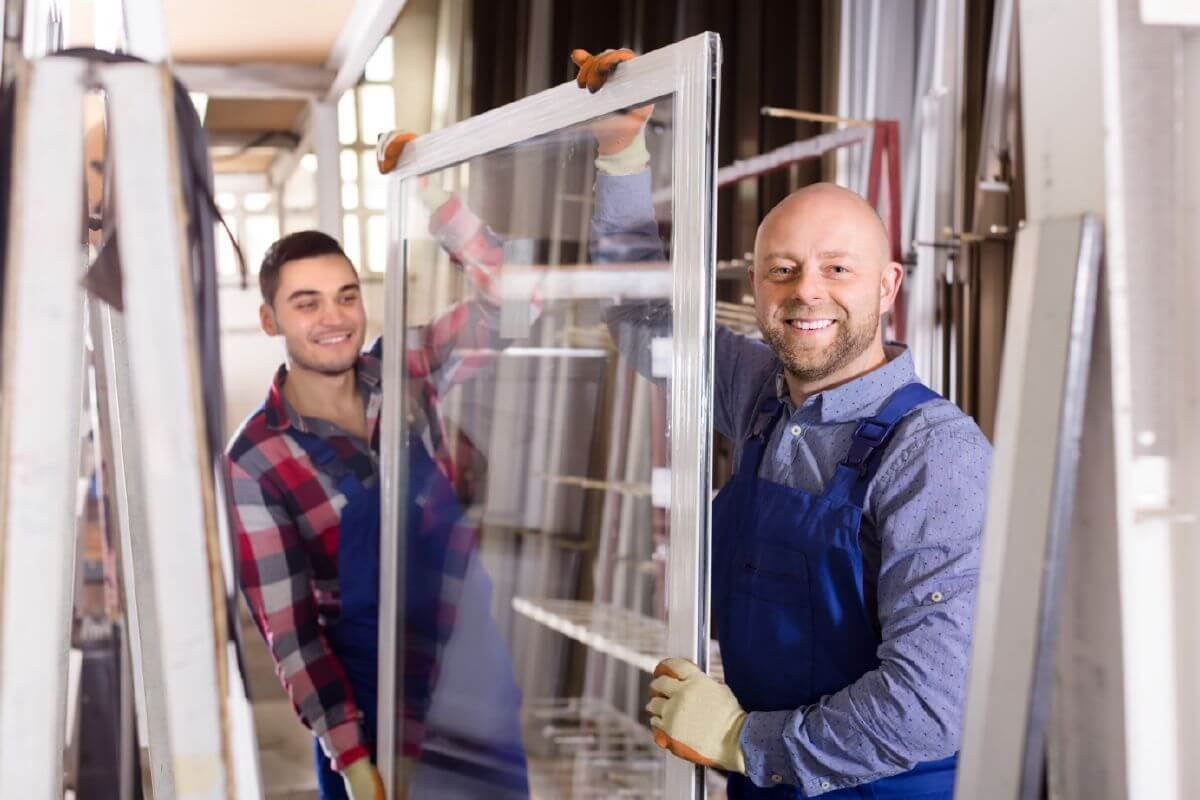 uPVC Window Manufacturers Stoke